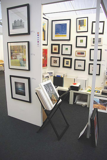 Buy Art Fair 2010