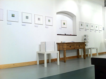Five Angles exhibition